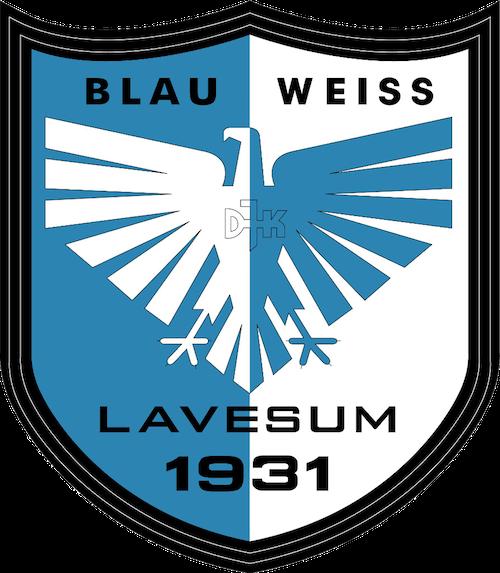 DJK Blau-Weiß Lavesum